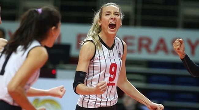 Sarıyer Belediyespor, Dilara Bilge'yi transfer etti