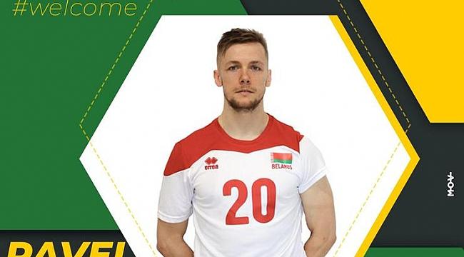 Solhanspor, Pavel Kuklinski'yi renklerine bağladı