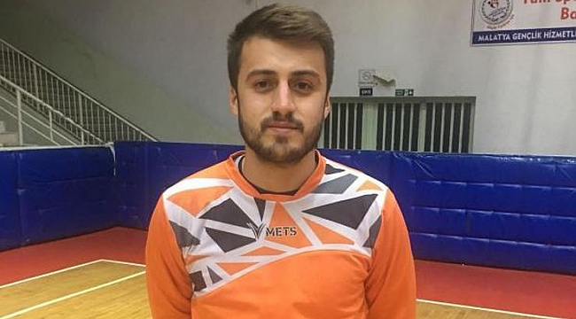 Sorgun Belediyespor, Mesut Akman'ı transfer etti