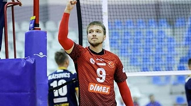TFL Altekma, Mehmet Hacıoğlu ile anlaşma sağladı