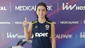 Fenerbahçe'de kadın ve erkek voleybol takımları sağlık kontrolünden geçti