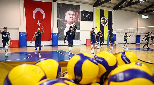 Fenerbahçe HDI Sigorta'nın Topuk Yaylası kampı sona erdi
