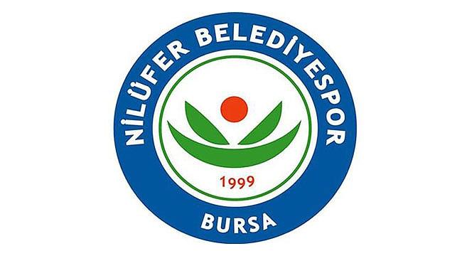 Nilüfer Belediyespor'da 5 kişide Kovid-19 tespit edildi