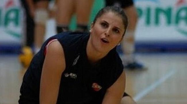 Rabia Martinoviç Özşahan, Çukurova Belediyespor'da