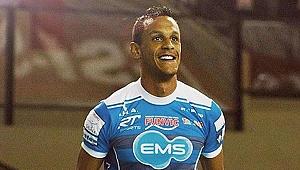Sorgun Belediyespor, Brezilyalı smaçör Da Silva'yı transfer etti