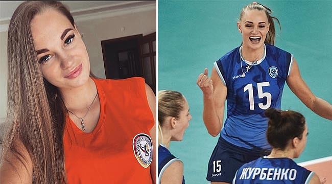 Büyükçekmece, Marina Dibrova'yı renklerine bağladı