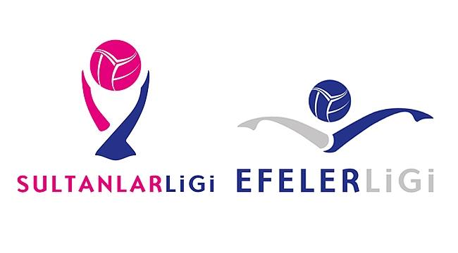 Sultanlar ve Efeler Ligi'nde ilk hafta programları açıklandı
