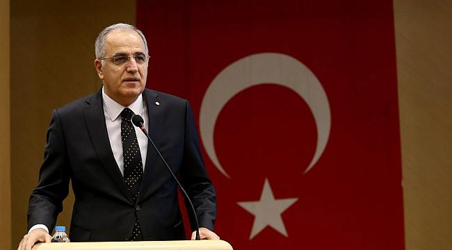 Başkan Üstündağ'dan Kulüplerimize Tebrik Mesajı