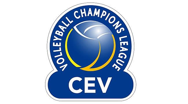 CEV Şampiyonlar Ligi'ndeki 5 maça koronavirüs engeli