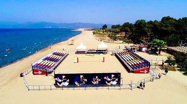Kulüpler ve Veteranlar Türkiye Şampiyonaları İzmir'de