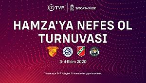 Sigorta Shop'tan TVF Katkılarıyla Anlamlı Turnuva
