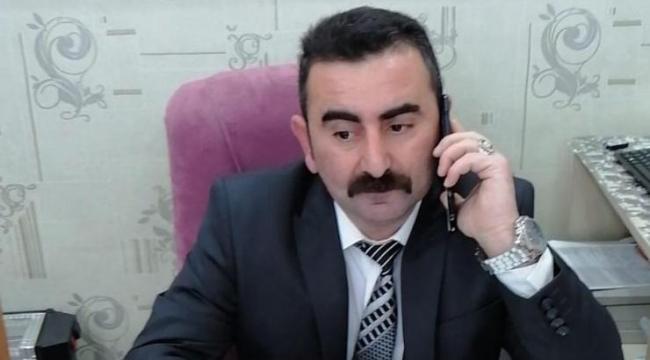 Sorgun Belediyespor Başkan Yardımcısı Durak Kaya'dan TVF'ye tepki