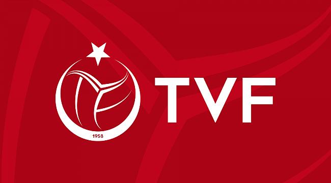 TVF Erkekler Voleybol 1. Ligi'nde 3. Hafta Başlıyor