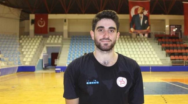 Batı Kayhan, Hatay Büyükşehir Bld. Spor'da