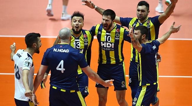 Fenerbahçe HDI Sigorta'da 2 isim karantinada