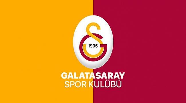 Galatasaray'dan Cumhurbaşkanı Erdoğan'a teşekkür