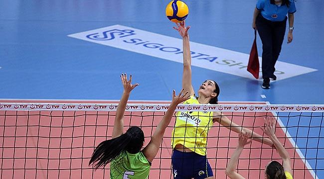 Kadınlar 1. Ligi'nde 9. Haftanın Erteleme Maçları Oynandı