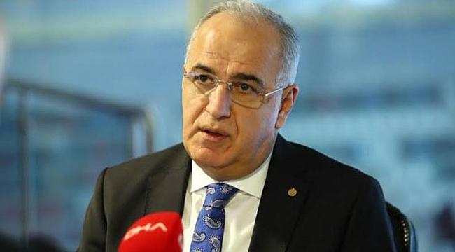 Mehmet Akif Üstündağ: Kızlarımız tarih yazmaya devam edecek