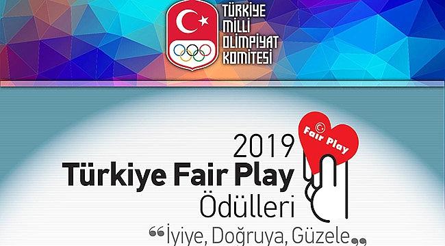 """TMOK'tan Filenin Sultanları'na """"Şeref Diploması"""" Ödülü"""