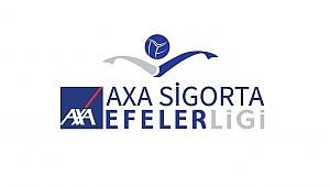 AXA Sigorta Efeler Ligi'nde 6 erteleme maçı oynanacak