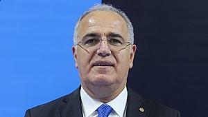 TVF Başkanı Üstündağ'dan Millilerimize Tebrik Mesajı