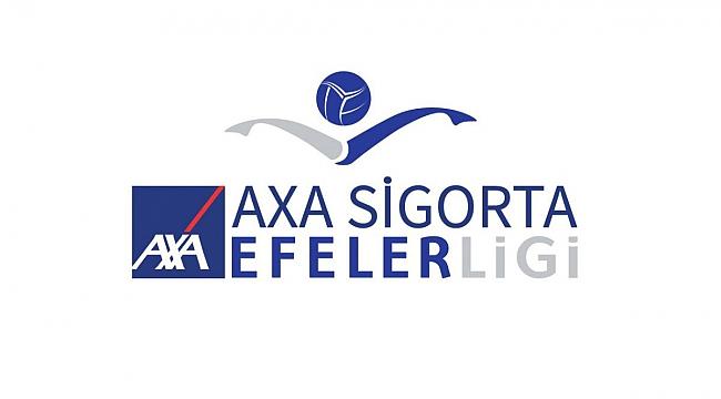 Efeler Ligi'nde iki erteleme maçı yarın oynanacak
