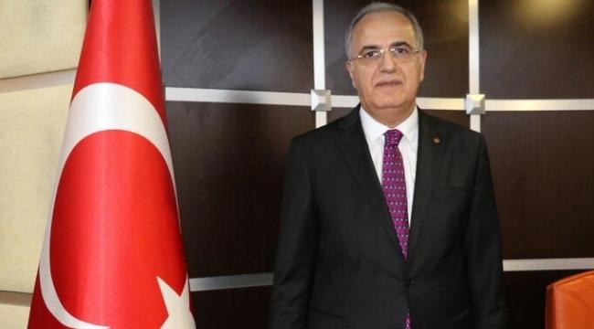 Başkan Üstündağ, Türk voleybolunun gelişiminden memnun