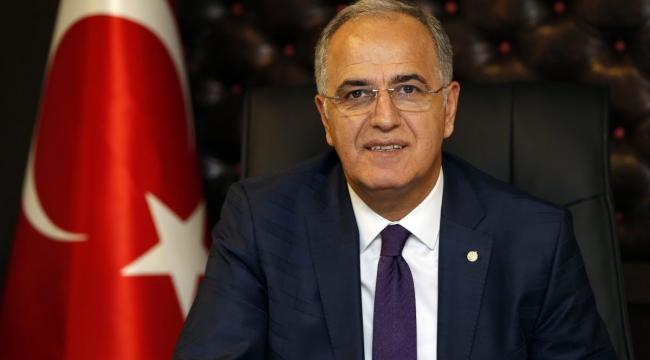Başkanı Üstündağ'dan Dünya Kadınlar Günü Mesajı