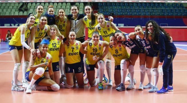 Fenerbahçe Opet'te bir vaka daha