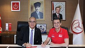 Guidetti 4 yıl daha Milli Takımın başında...