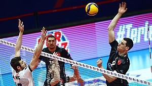 Halkbank kupada finalde