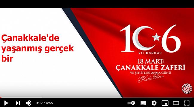 İstanbul Voleybol'dan Duygusal Video