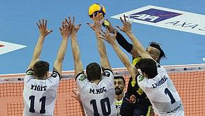 Arkas Spor, Fenerbahçe HDI Sigorta'nın konuğu oluyor