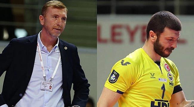 Fenerbahçe, Erkan Togan ve Ulaş Kıyak'la yolları ayırdı