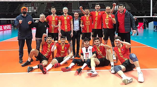 Jeopark Kula Belediyespor'da Play-Off Heyecanı