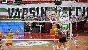 Karşıyaka ve Göztepe'nin Play-Off heyecanı