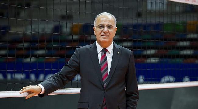 Başkanı Üstündağ'dan madalya açıklaması