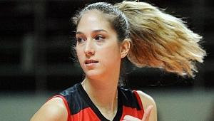 Ceylan Arısan, Feel Volley Alcobendas'da