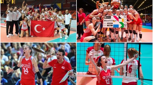 Milliyet Yılın Sporcusu Ödülleri oylaması başladı
