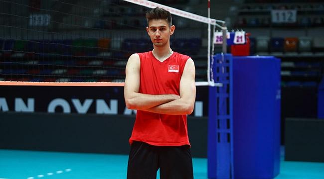 """Mirza Lagumdzija: """"Potansiyelimiz çok yüksek"""""""