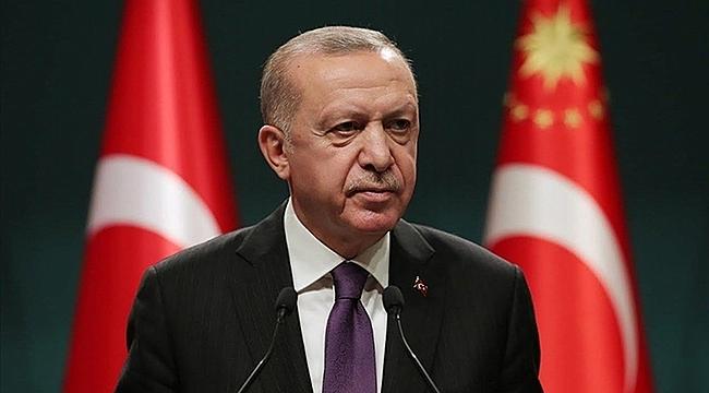 Cumhurbaşkanı Erdoğan Filenin Sultanları'nı Tebrik Etti