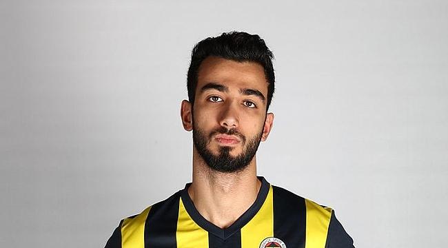 Fenerbahçe HDI Sigorta, Halil İbrahim Kurt'u Solhanspor'a kiraladı