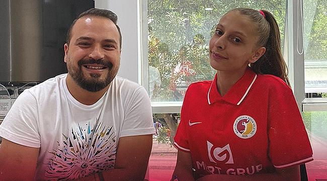 Dina Zupic, Mert Grup Sigorta'da