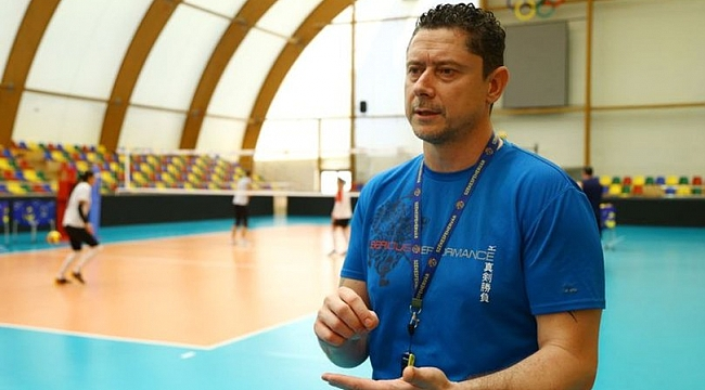 Bülent Karslıoğlu, Polonya'da