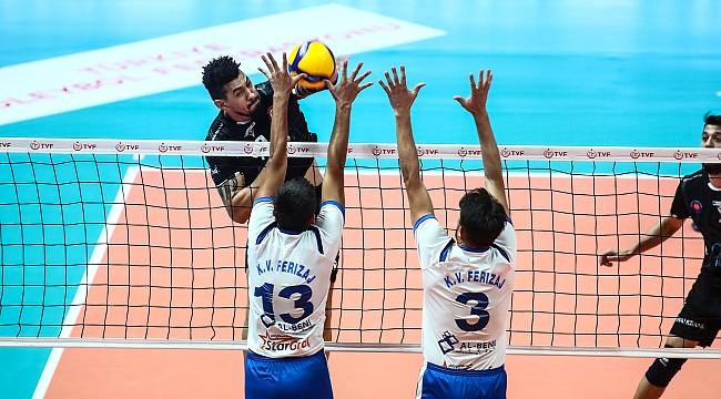 Balkan Şampiyonası Ankara'da