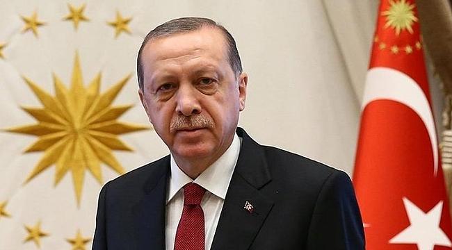 Cumhurbaşkanı Erdoğan Filenin Efeleri'ni Tebrik Etti
