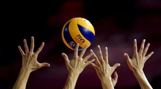 Dünya İşitme Engelliler Voleybol Şampiyonası ilk maçında galibiz
