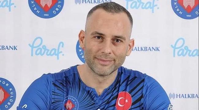 Halkbank'ta hedef Balkan Kupası