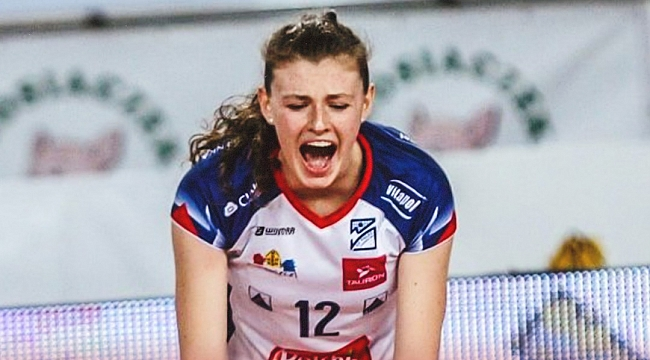 Natalia Lijewska, Mert Kaan Sigorta'da