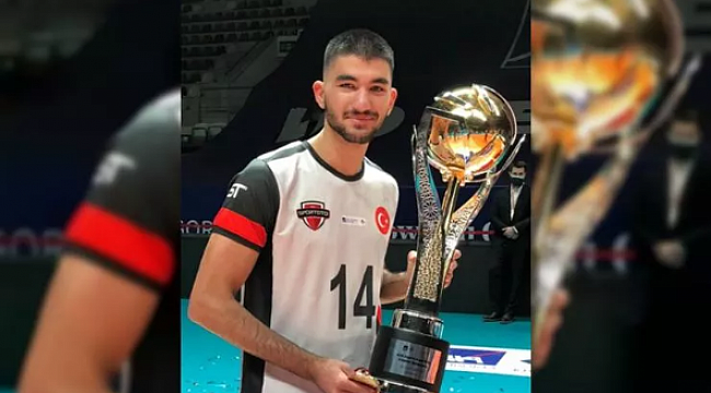 Solhanspor, Azizcan Ataoğlan'ı transfer etti